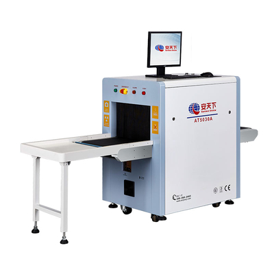Safeway System X Ray Mail Scanner Machine for for All Courier Warehouse, Express Customs