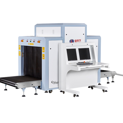 X-Ray Security Baggage Scanner for Inspection Screening And Imaging AT10080A